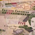 $1US = $2.70EC Eastern Caribbean and US Dollars