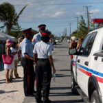 Crime in the Caribbean