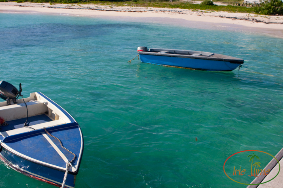 Just One Day: Anguilla