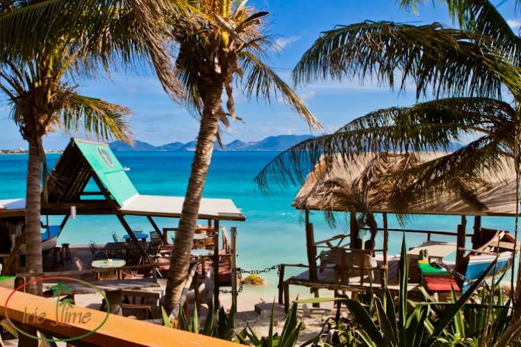 Best Music: Dune Preserve, Anguilla