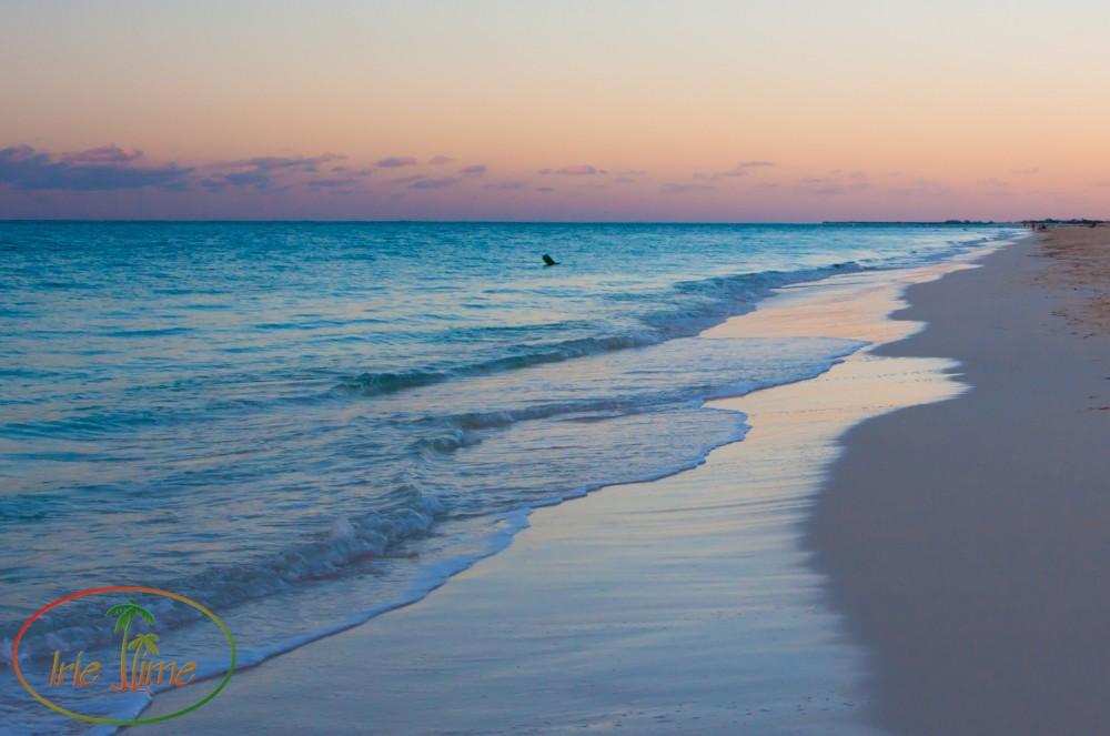 Grace Bay Beach-1-5