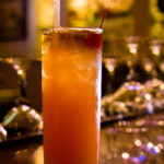Spirits of the Caribbean: Rum Punch, Hemingway's, Turks & Caicos Islands
