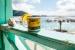 Pusser's, Marina Cay, BVI