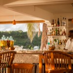 Favorite Beach Bars: Sand Bar, Anguilla