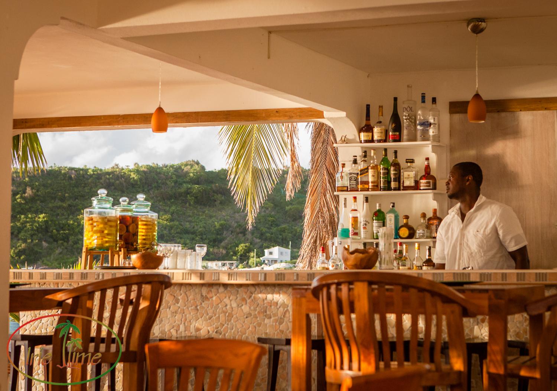 SandBar, Anguilla