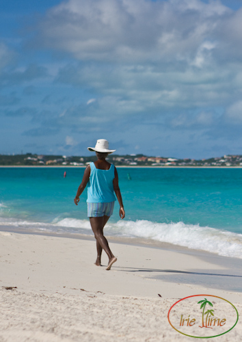 Just One Day: Turks & Caicos Islands