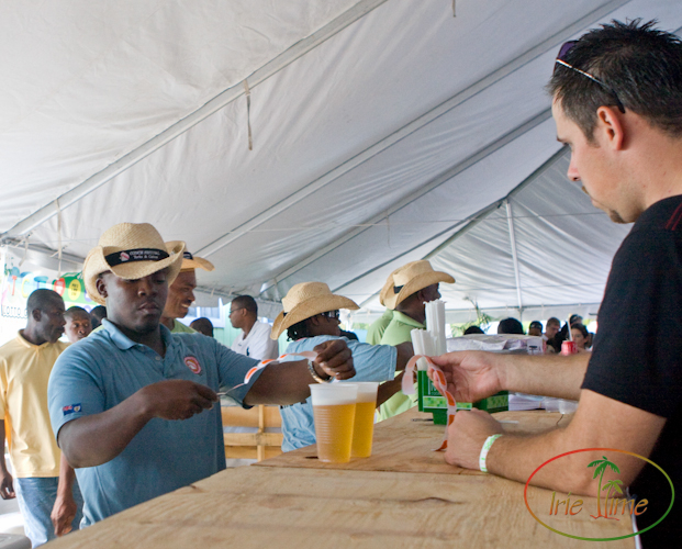 Turks and Caicos Conch Festival, Blue Hills, Providenciales, Turks and Caicos Islands