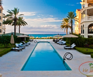 The Somerset, Grace Bay Beach, Turks & Caicos Islands