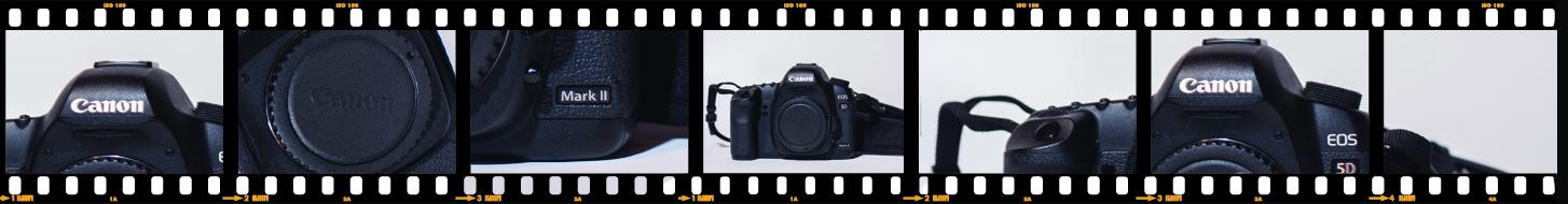 Camera Filmstrip 2