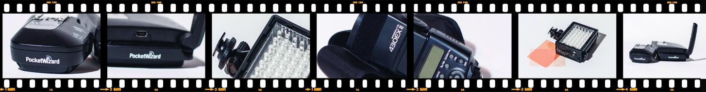 Flash Filmstrip