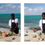 Conch Knocking