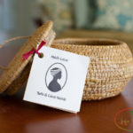 Handmade Baskets: Middle Caicos, Turks & Caicos Islands