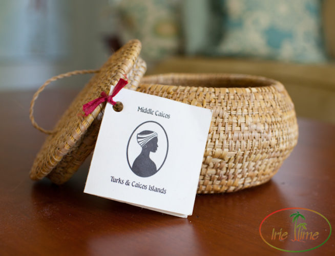 Baskets Providenciales, Turks and Caicos Islands