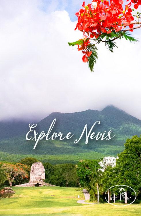 Explore Nevis! St. Kitts & Nevis
