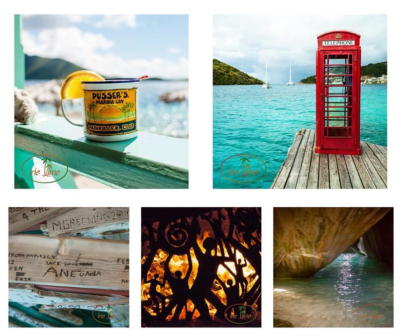 British Virgin Islands