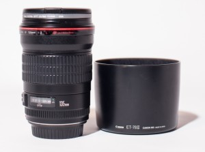Canon 135mm f/2