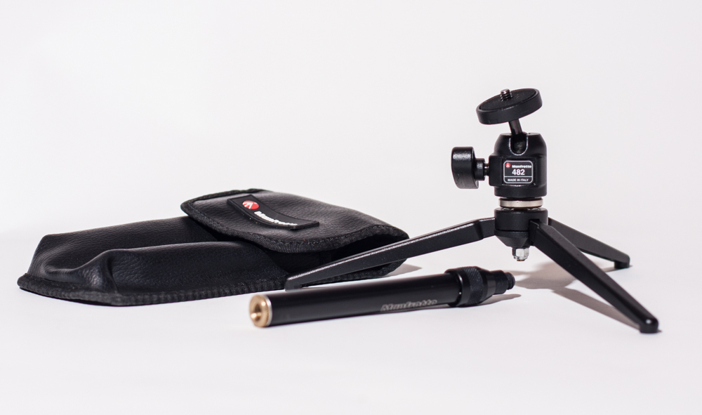 Manfrotto Tabletop Tripod