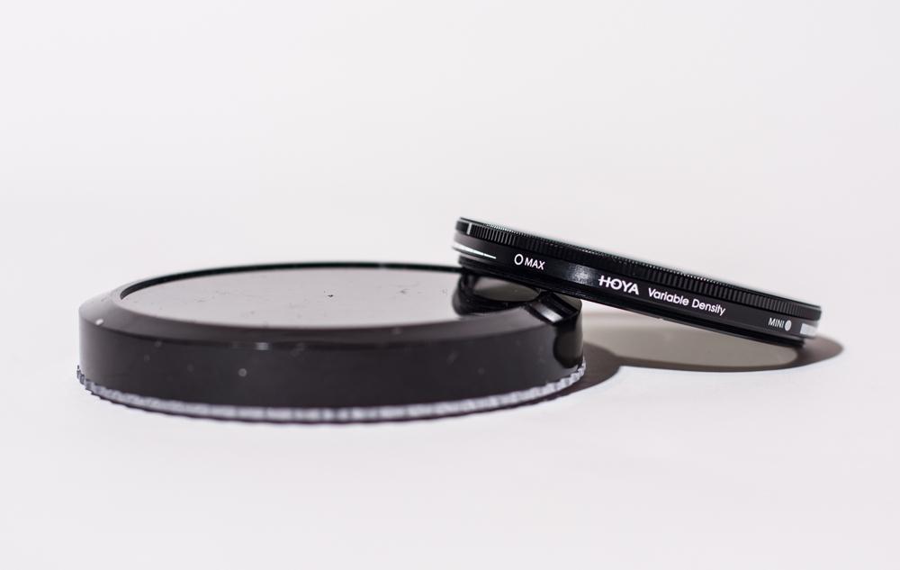 Hoya Variable Neutral Density Filter