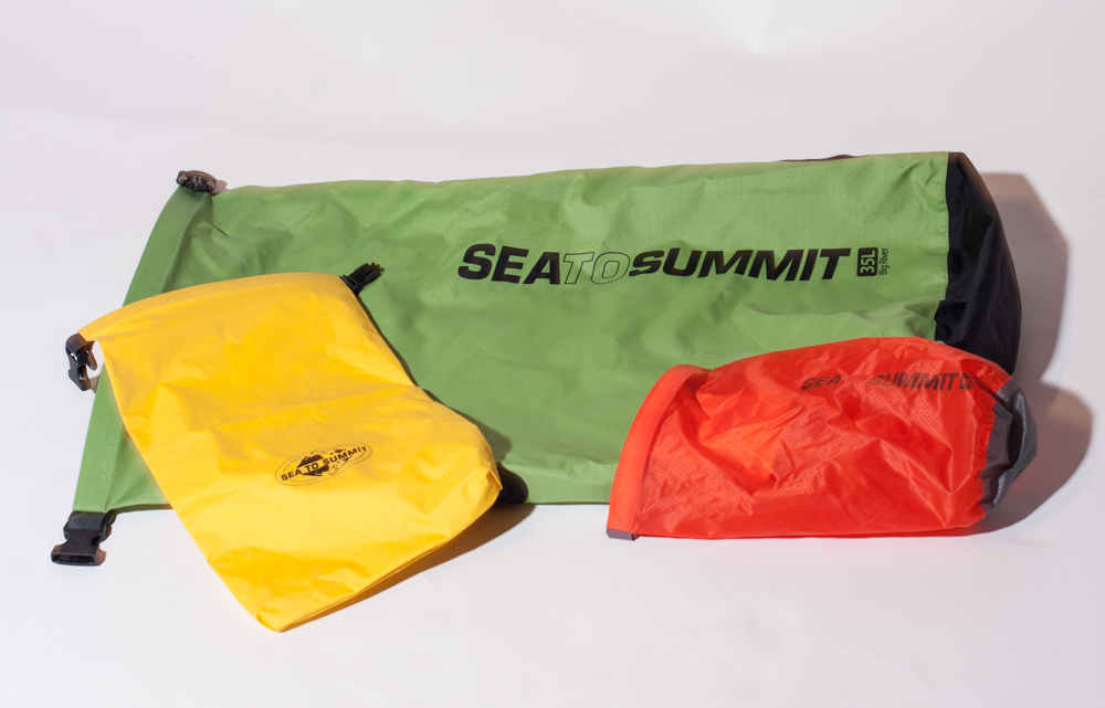 Sea to Summit DryBags