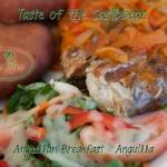 Taste of the Caribbean: Anguillan Breakfast