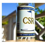 Spirits of the Caribbean: Cane Spirit Ritchmont, St. Kitts