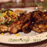 Taste of the Caribbean: Sunshine's Chicken Wings