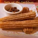 Taste of the Caribbean: Churros