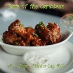 Taste of the Caribbean: Hot Wings