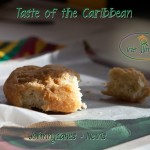 Taste of the Caribbean: Johnnycakes