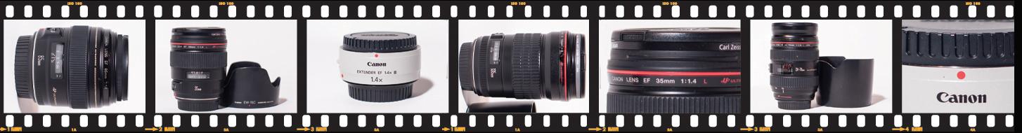 Lenses Filmstrip