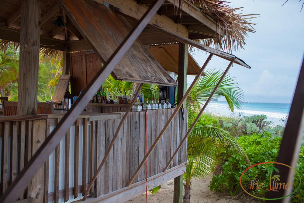 Beach House, Eleuthera, Bahamas