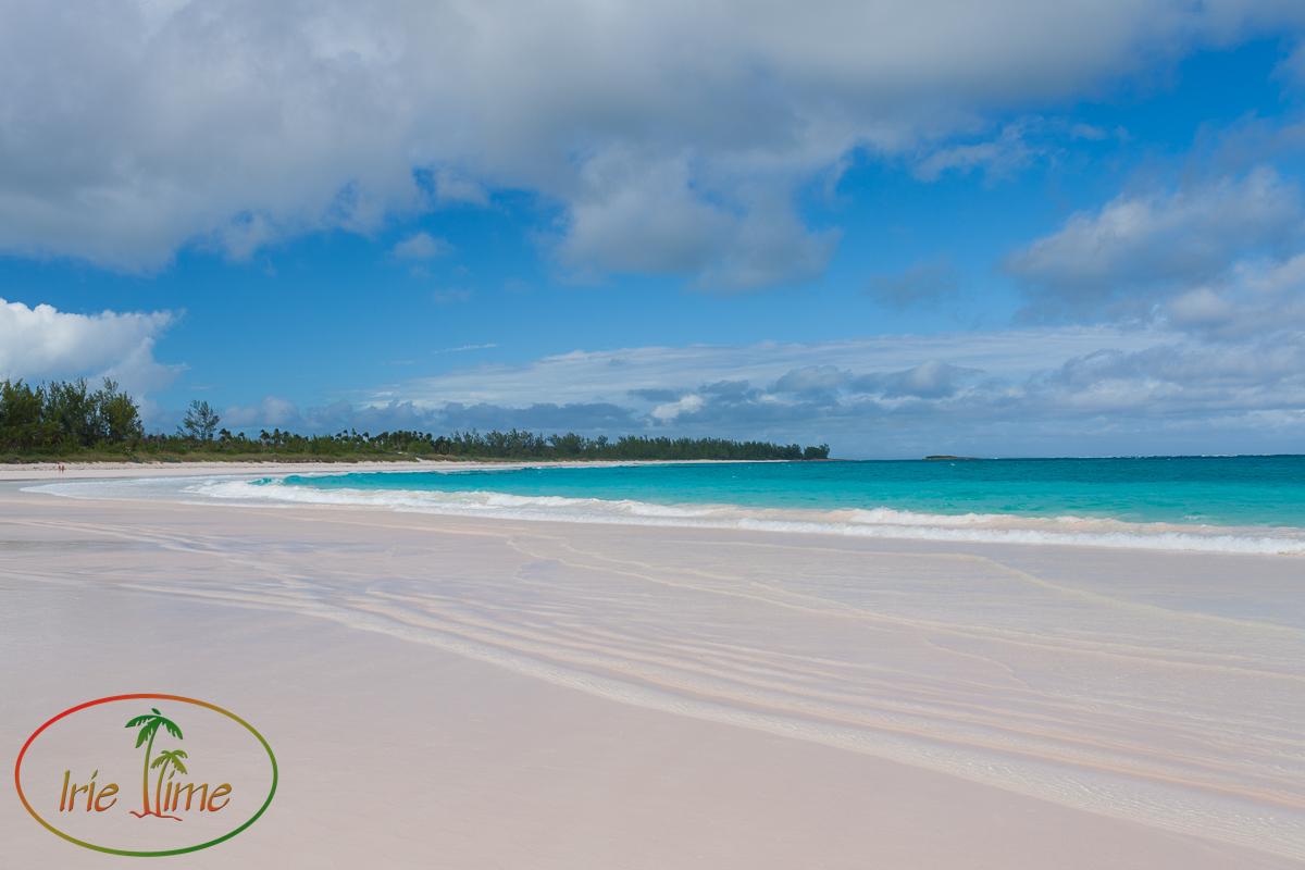 French Leave Beach, Eleuthera, Bahamas