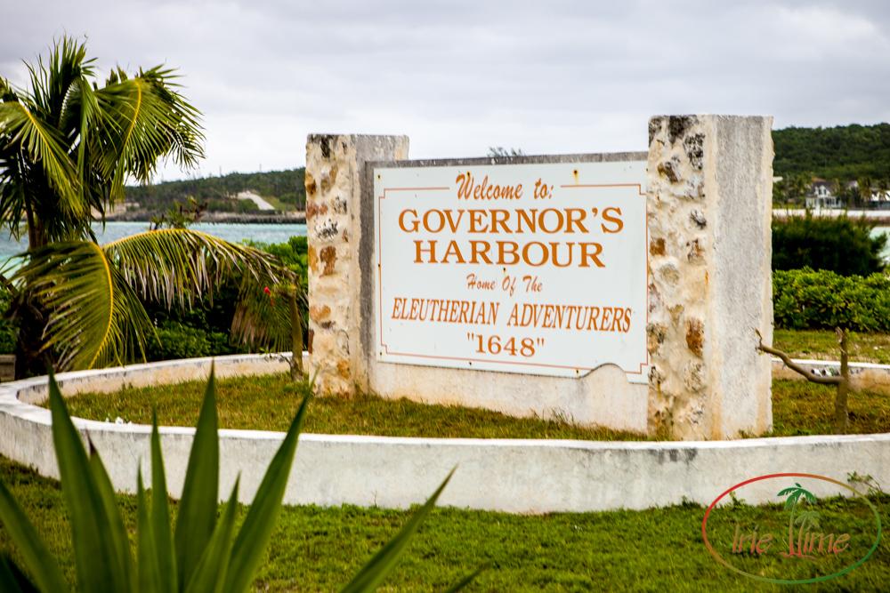 Governor's Harbour, Eleuthera, Bahamas