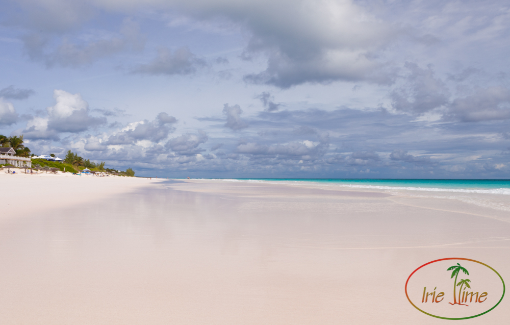 Best Beach: Pink Sands Beach, Harbour Island, Bahamas