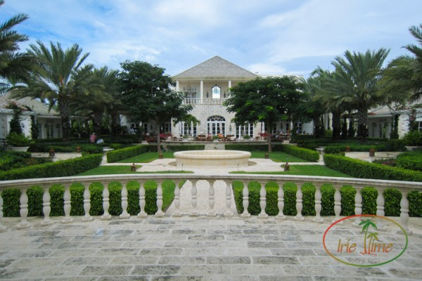 The Palms, Providenciales, Turks and Caicos Islands