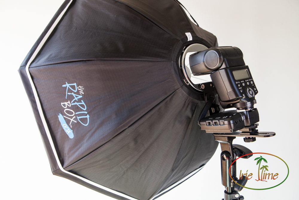 Westcott Rapid Box Portable Softbox