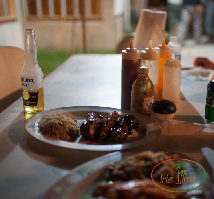 B&Ds BBQ Anguilla