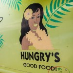 Hungry's Good Food!, Anguilla