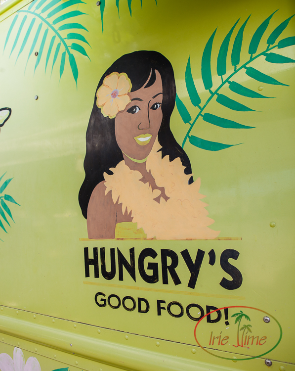 Hungrys Good Food, Anguilla