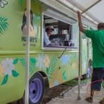 Hungry's Good Food!, Anguilla