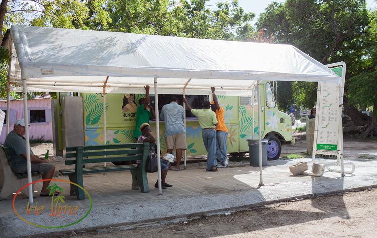 Hungrys Good Food, Anguilla