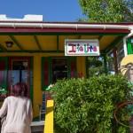 Irie Life, Anguilla