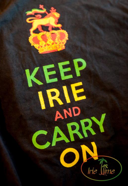 Irie Life -5