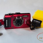 Underwater Photography: Review of Olympus Tough TG-3
