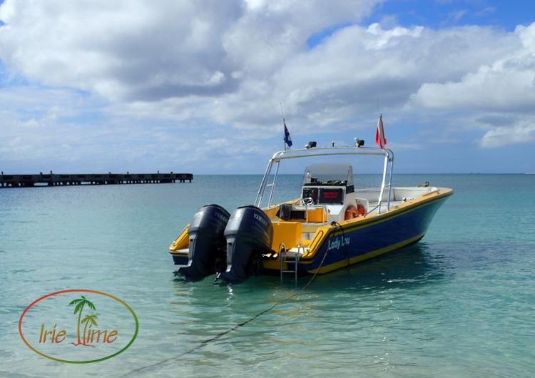 Shoal Bay Scuba L-4