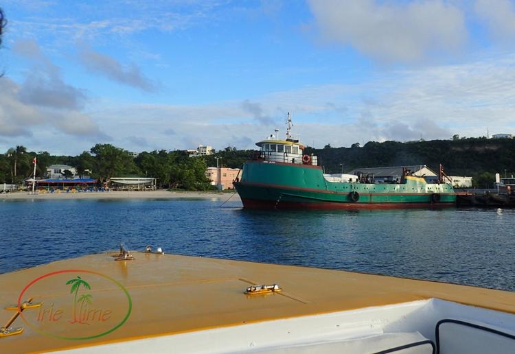 Shoal Bay Scuba L-45