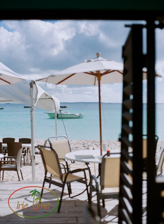 Smokey's at the Cove, Anguilla