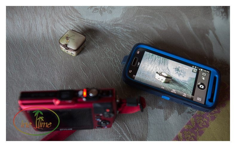 Olympus TG3 remote shooting-1