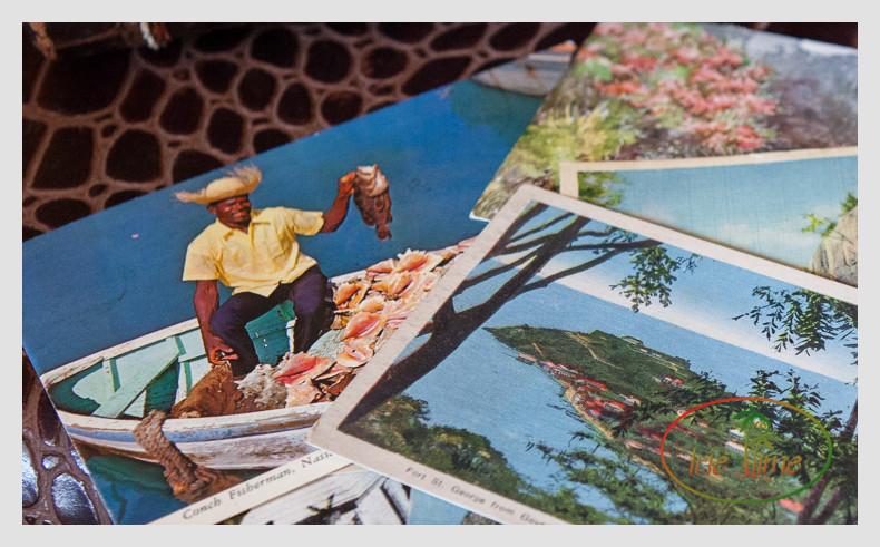 Vintage Postcards -24