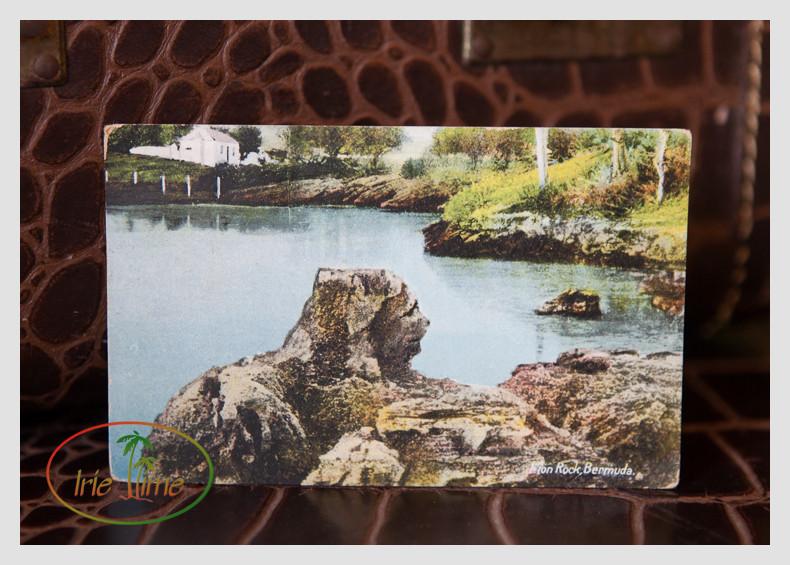 Vintage Postcards L-15